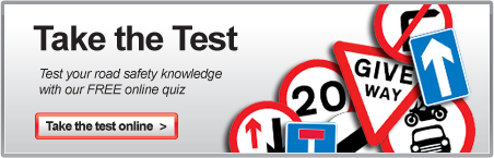 Take the Test