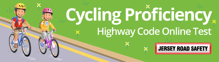 Cycling Proficiency Online Test