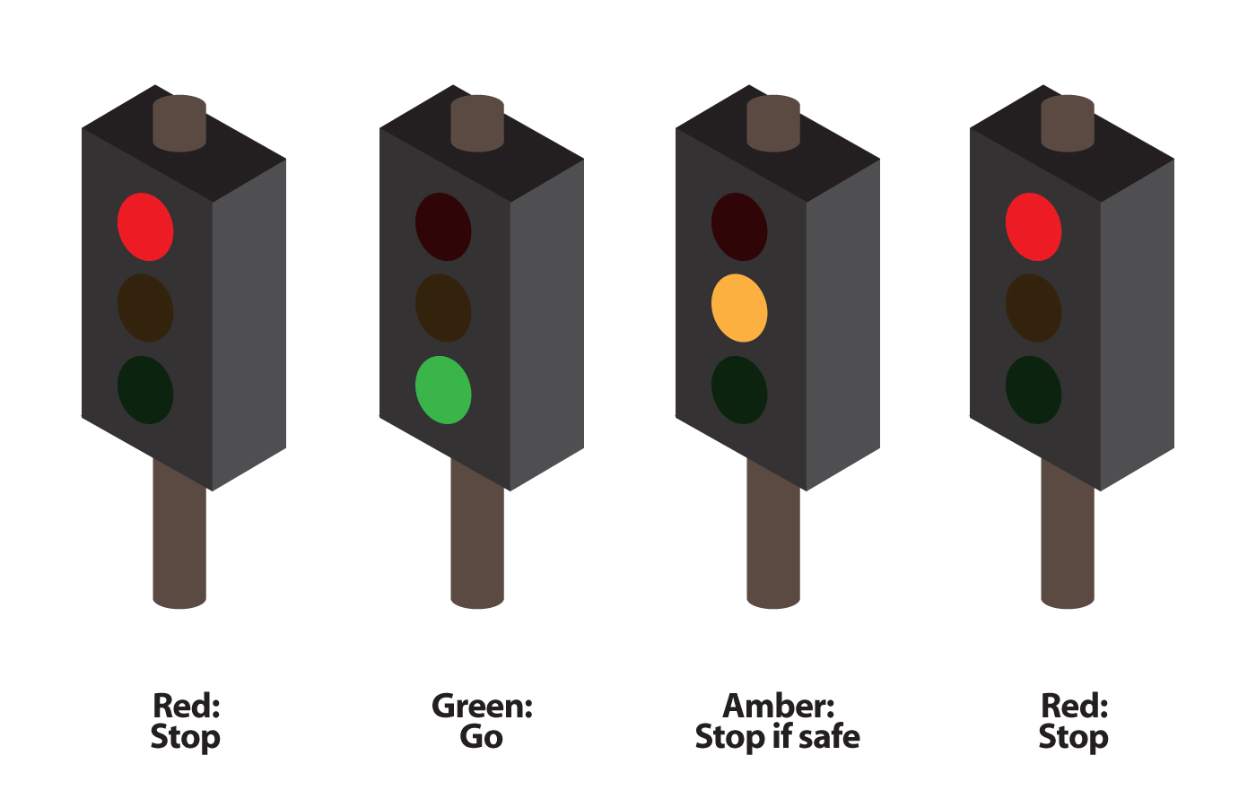 Traffic lights JSY