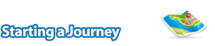 Starting-a-Journey