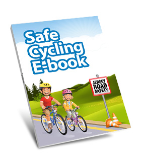 Safe Cycling E-book