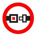 Road-Signs-Seat-Belt